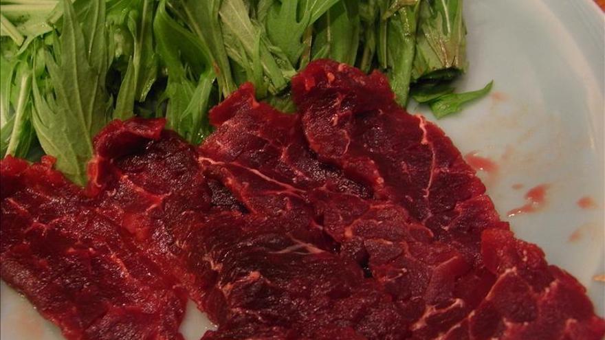 La carne de ballena empezó a comerse en Europa al menos hace 14.500 años