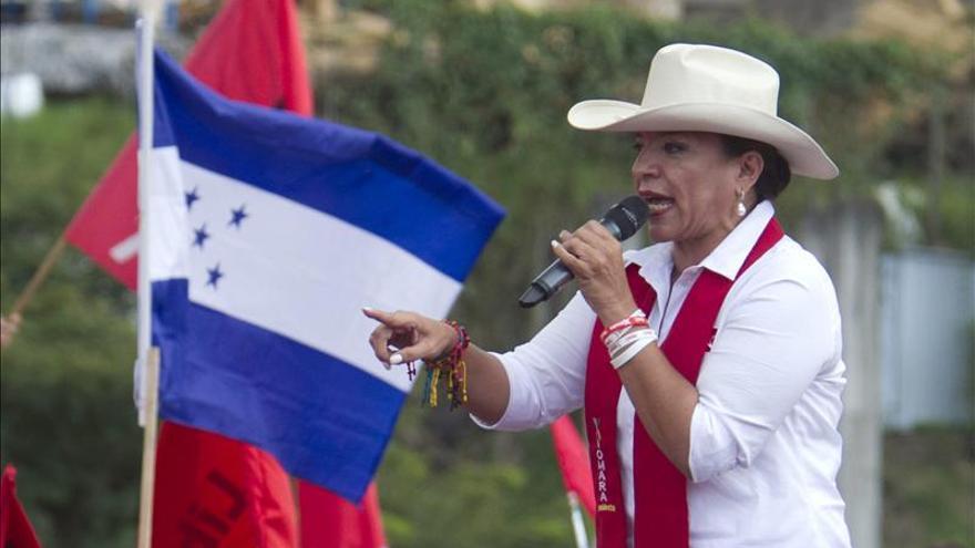 Castro romperá su silencio el viernes sobre resultados en comicios hondureños