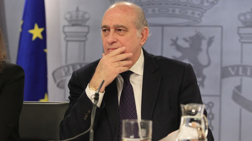 Fernández Díaz cree que la fundación Nous Catalans ha integrado a musulmanes extremistas