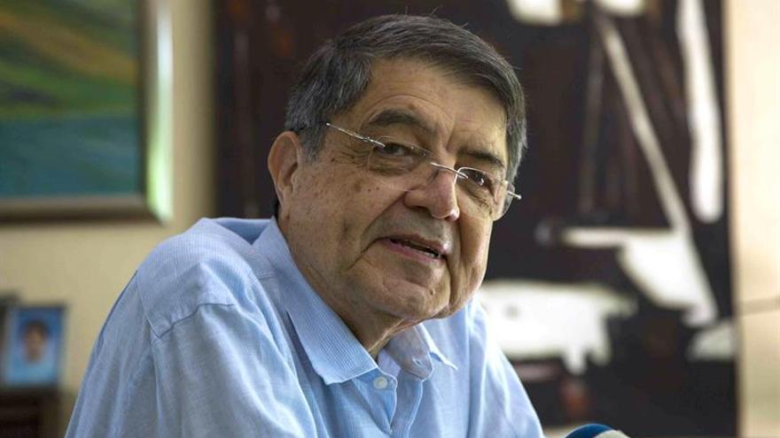 La embajada de España en Nicaragua rinde un homenaje a los Premio Cervantes y Reina Sofía