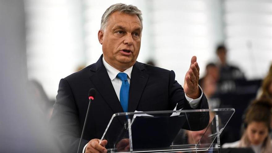 Orban, un problema tanto dentro como fuera de la UE