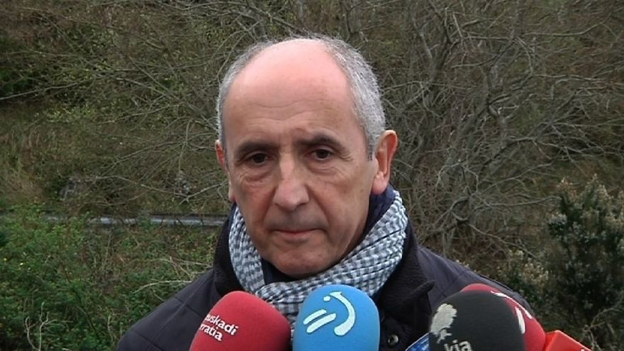 """Erkoreka cree que el acuerdo sobre la liquidación del Cupo con el Gobierno central """"está cerca"""""""