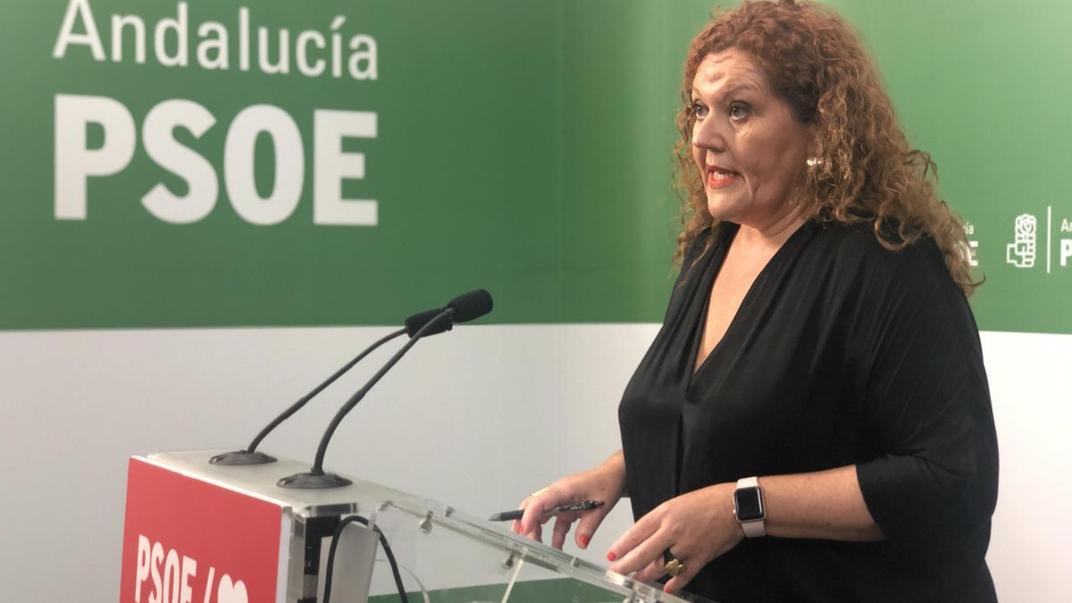 La parlamentaria socialista Araceli Maese ha defendido el rechazo a la condena a los indultos del 'procès'