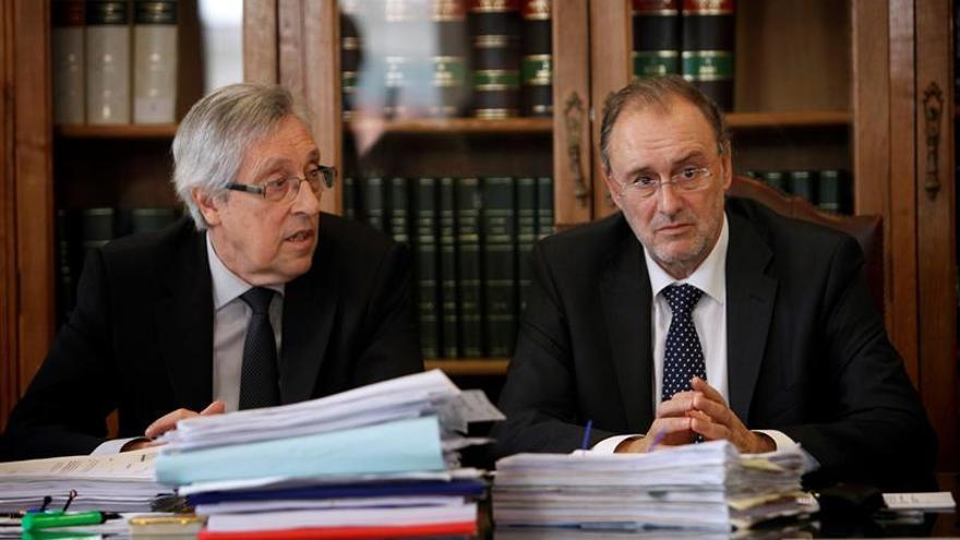 El CGPJ dice que los jueces en España no son reconocidos de manera suficiente