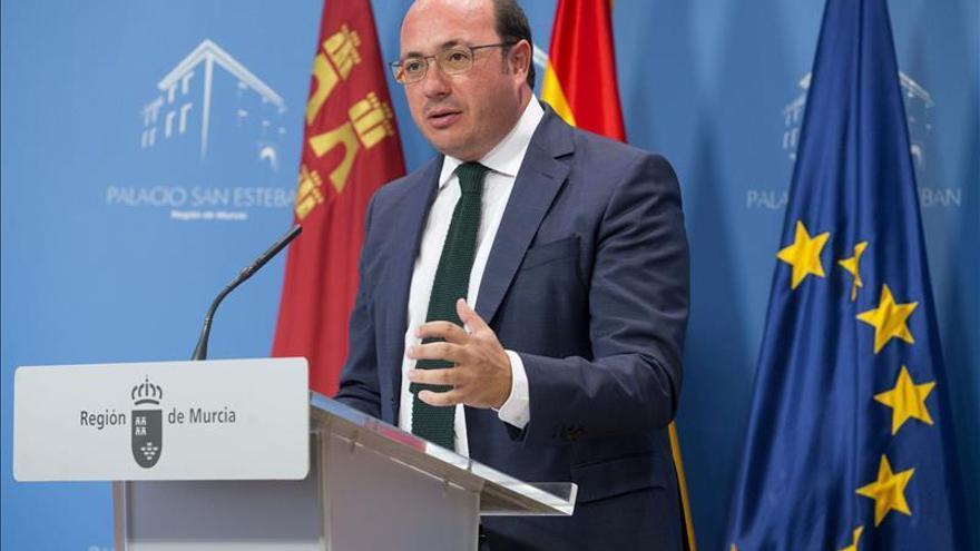 Cultura y política social logran rango de Consejería en nuevo Gobierno Murcia