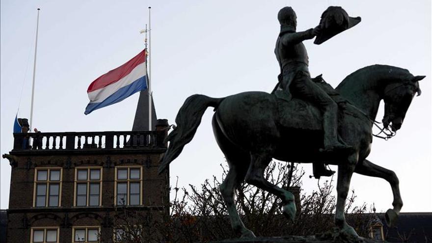 Holanda recuerda hoy a las víctimas del vuelo MH17 que se estrelló en Ucrania