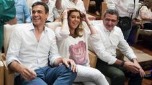 ¿Un último tren para el PSOE?