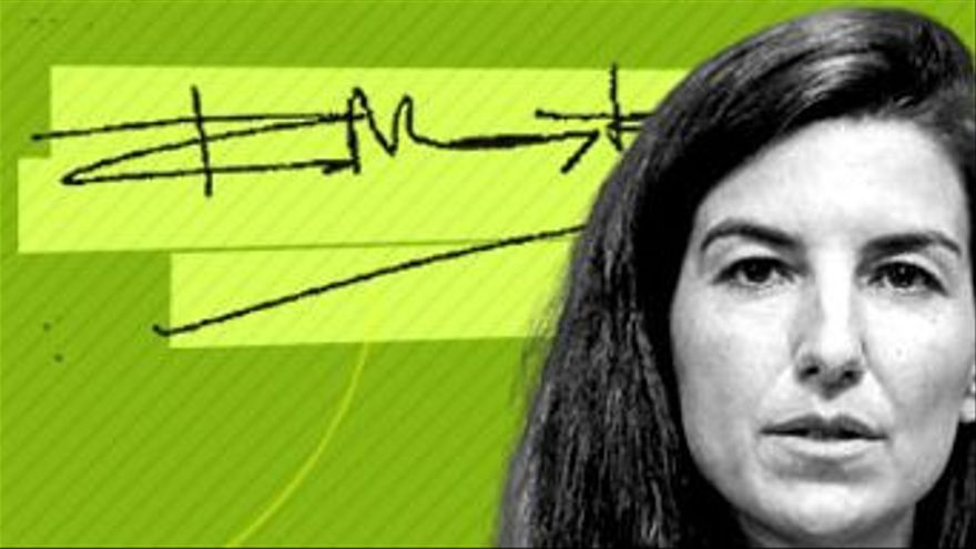 Resultado de imagen de Rocío Monasterio fraude como arquitecta