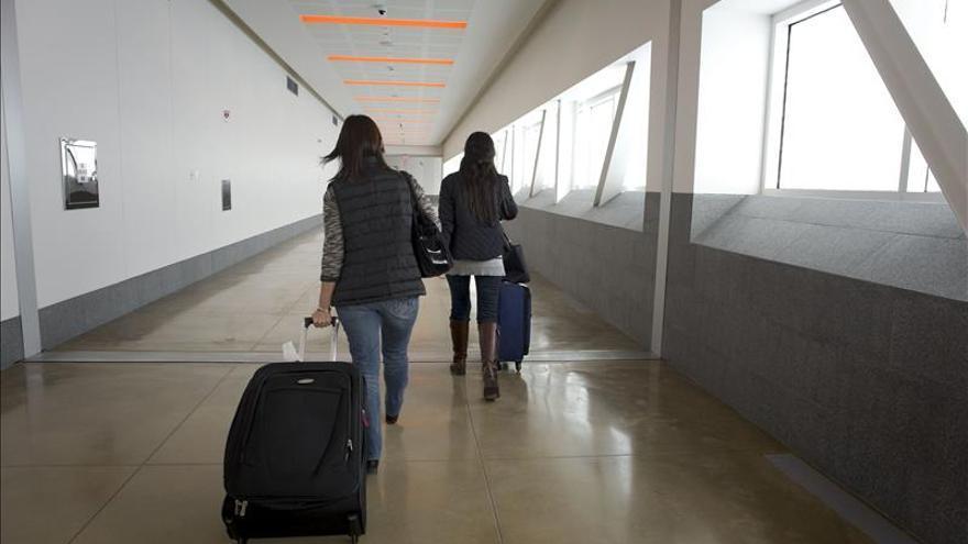 Una comisión del Parlamento Europeo da luz verde al acuerdo sobre el registro de pasajeros aéreos