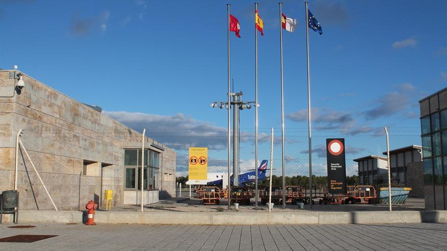 Aeropuerto de Albacete