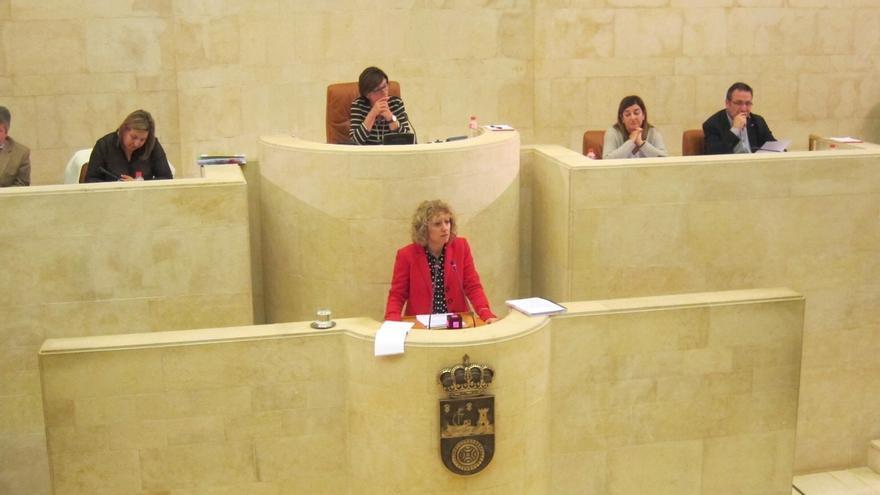 El Parlamento autoriza el contrato de residuos con Guipúzcoa tras asumir las condiciones de C's