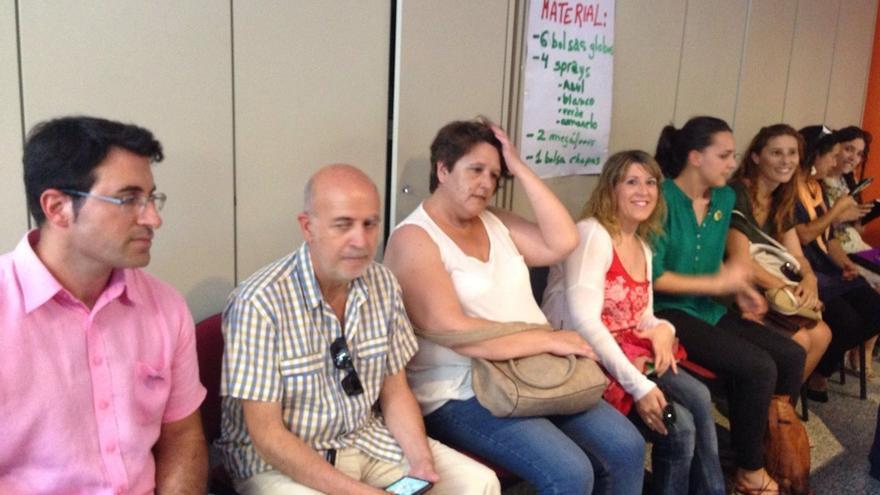 Podemos Galicia celebrará la asamblea autonómica presencial el viernes 29 en Santiago y luego votará telemáticamente