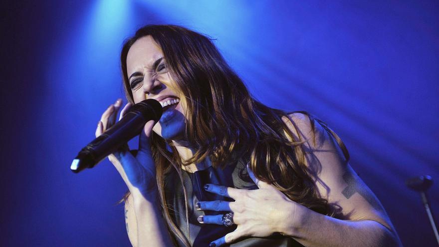 Melanie C anuncia conciertos en la primavera de 2021 en Madrid y Barcelona