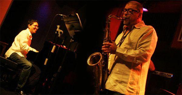 Pepe Rivero y Bobby Martínez, juntos en concierto