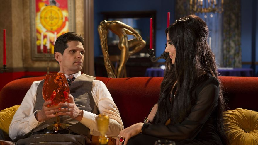 The love witch 4