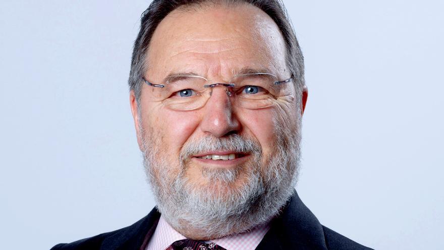 Maurizio Carlotti, vicepresidente de Atresmedia, se retira tras más de 40 años de carrera profesional