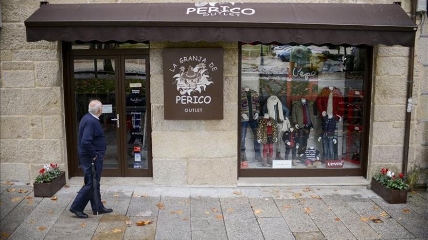 Roban ropa valorada en euros en una tienda de allariz - Outlet en allariz ...