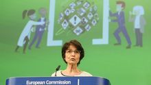 España entre países UE con más tasa de contratos temporales involuntarios