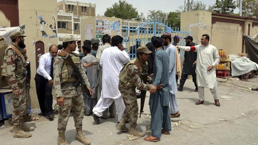Pakistán afirma que el EI no ha logrado infiltrarse con éxito en el país