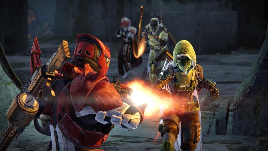 Destiny Gamescom 2014