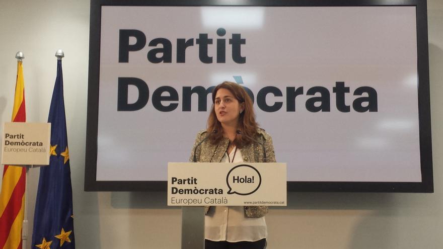 """Pascal (PDECAT): """"Queremos ser los abanderados de la nueva política"""""""
