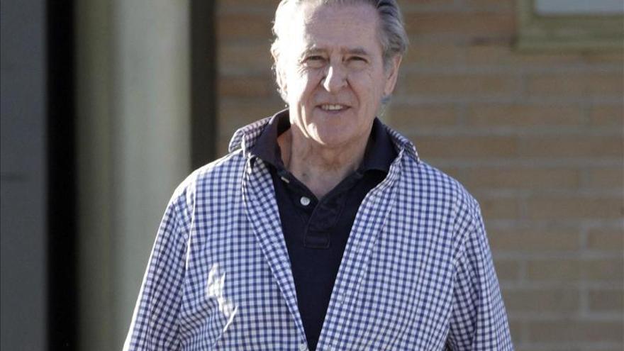 Blesa declara hoy como testigo en la querella contra el juez que le encarceló