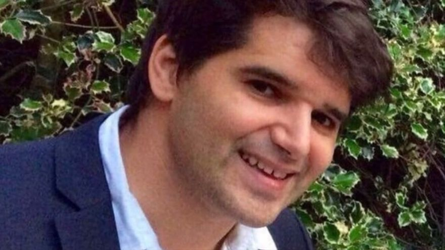 El Gobierno concede la Gran Cruz de la Orden del Mérito Civil a Ignacio Echeverría, fallecido en el atentado de Londres