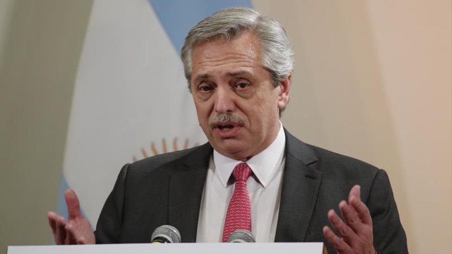 Argentina places debt in the domestic market for 501 million dollars