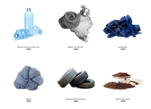 ECOALF, un ejemplo de cómo la basura puede transformarse en ...