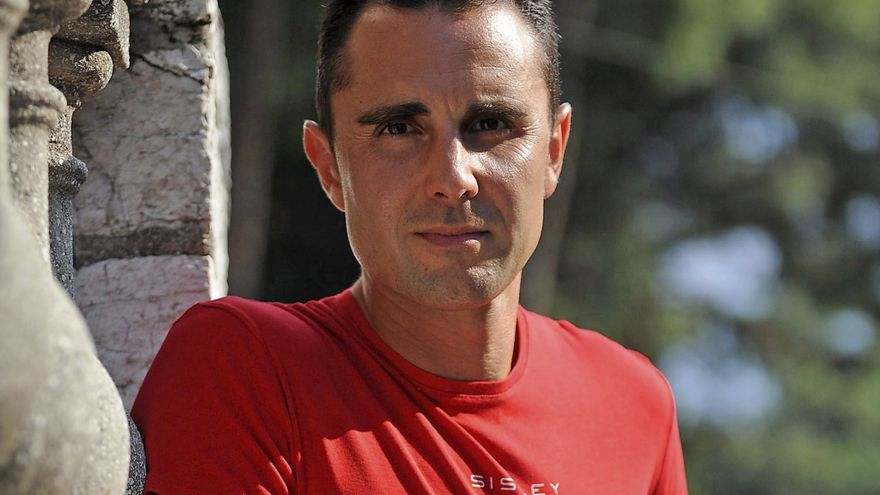Hervé Falciani (EFE)