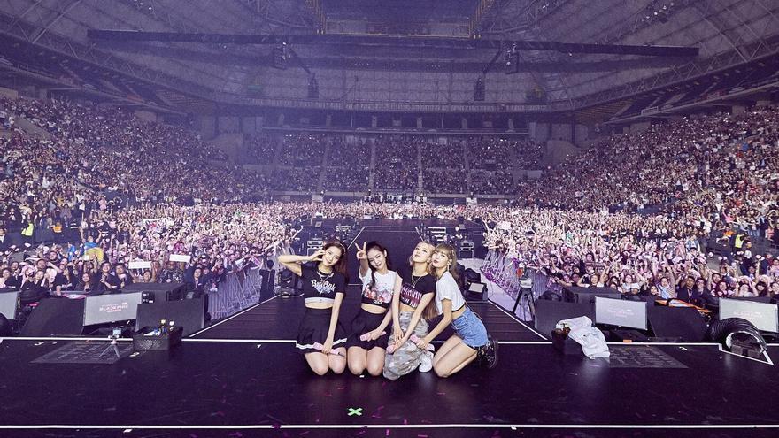 El K-Pop, la música surcoreana que arrastra a más fans que los Beatles y revienta todas las listas de éxitos