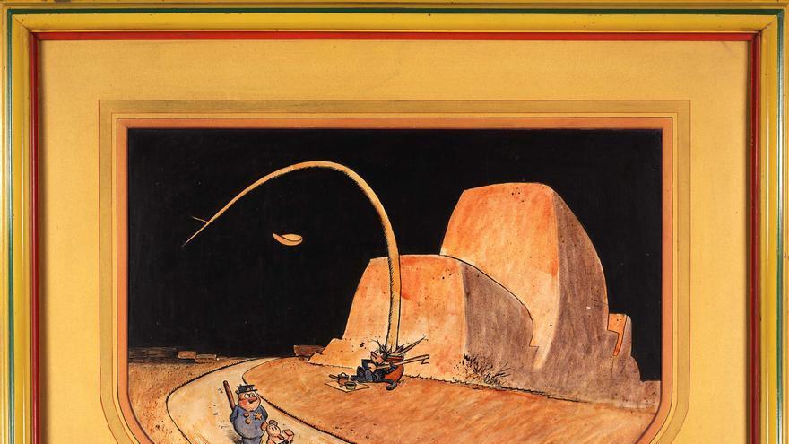 Krazy Kat (1937) de George Herriman