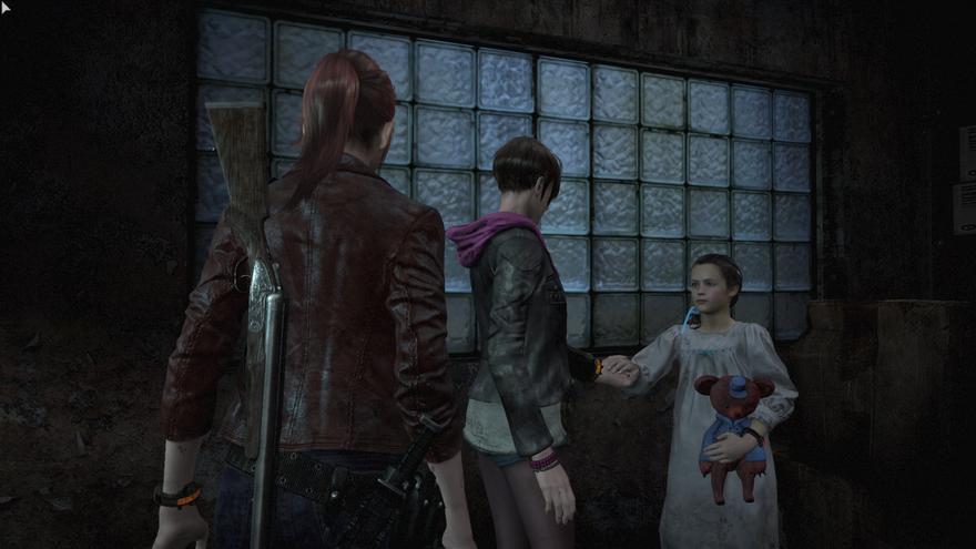 Resident Evil Revelations 2 Ep 2