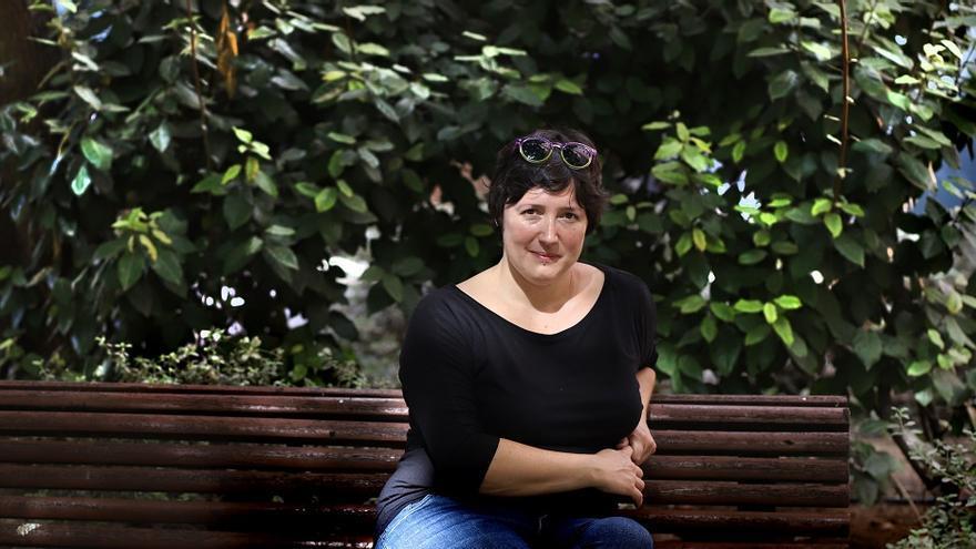 Amb Les dones fortes Maria Lacueva ha trencat el silenci sobre les escriptores valencianes sota el franquisme.