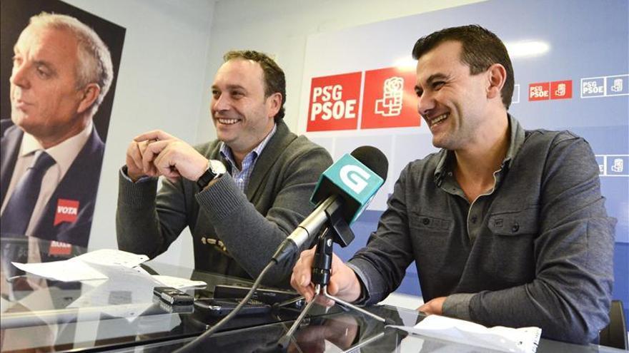 El PSdeG sopesa la vía judicial tras el rechazo a investigar los contratos de Baltar