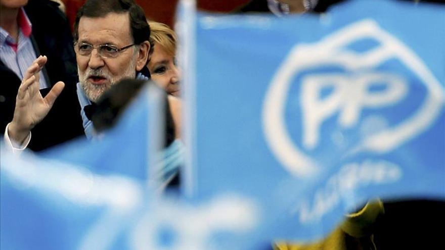El PP ganaría las elecciones con el 27 por ciento de votos según El Mundo