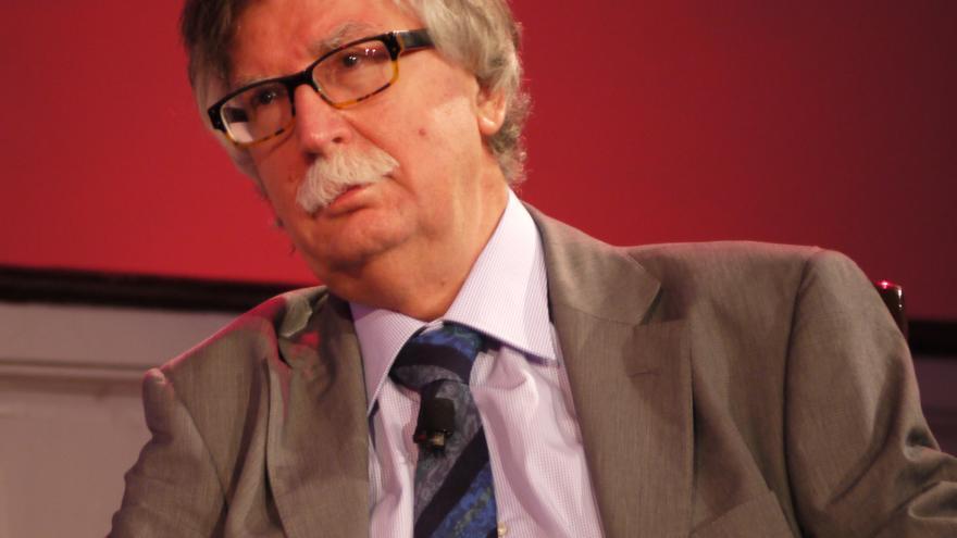 Joan E. Garcés, abogado y doctor en Ciencias Políticas / Foto cedida.