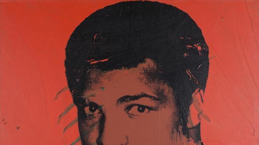 """La Tate Modern concita en Londres el arte en la era del """"black power"""""""