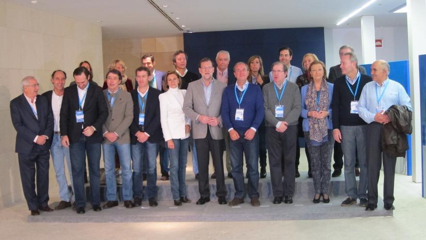 Rajoy comparecerá el 27 de noviembre en el pleno del Congreso para defender medidas contra la corrupción