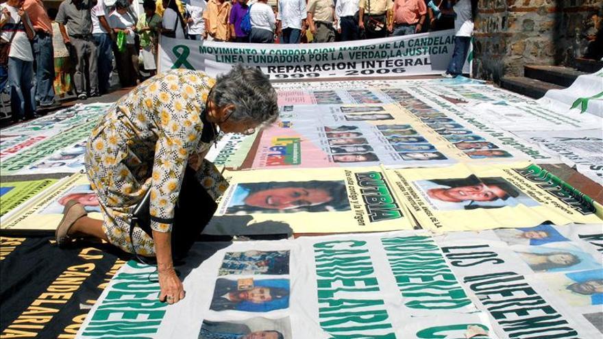Las mujeres colombianas sufren un promedio de 4 hechos violentos por el conflicto