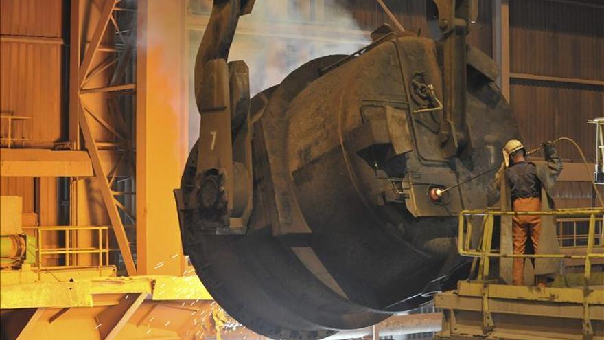 Nubes negras se ciernen sobre la siderurgia latinoamericana a mediano plazo