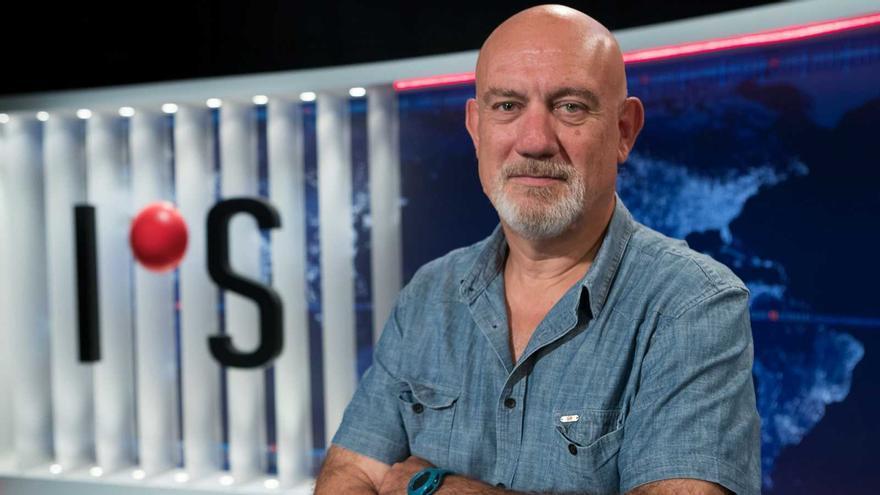 Oscar González, nuevo director de Informe Semanal