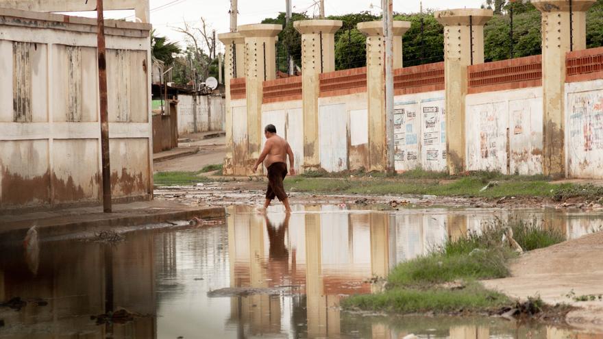 Opositora dice que el Gobierno impide ayuda a los afectados por las lluvias en Venezuela