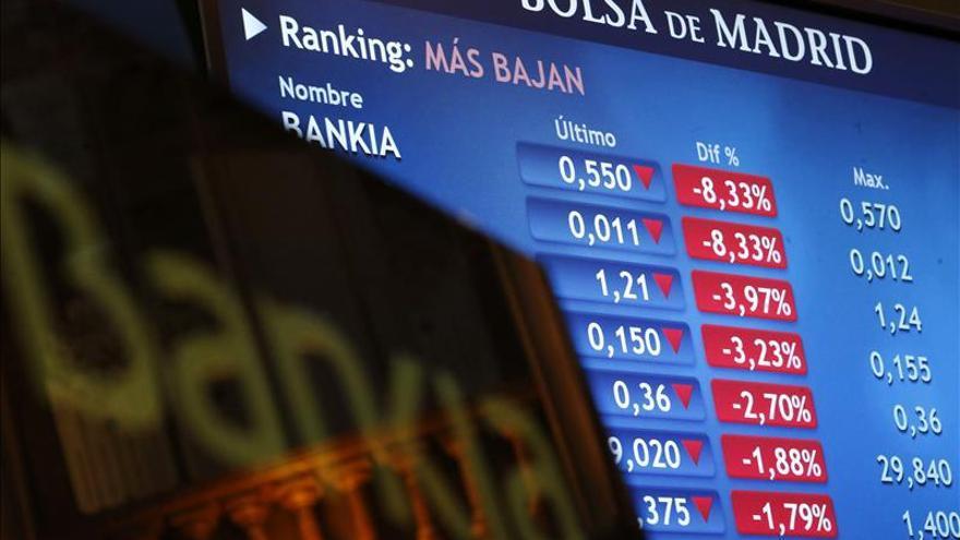 Andreu rechaza pedir al Banco de España su opinión sobre el debut de Bankia