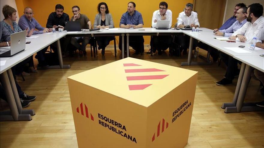 ERC da por enterrada la Cataluña autonómica y anuncia diálogo inminente con la CUP