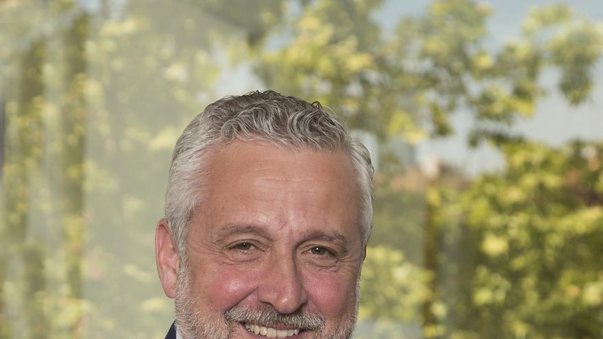 Jaime Hortelano, presidente y consejero delegado de Grupo CMC
