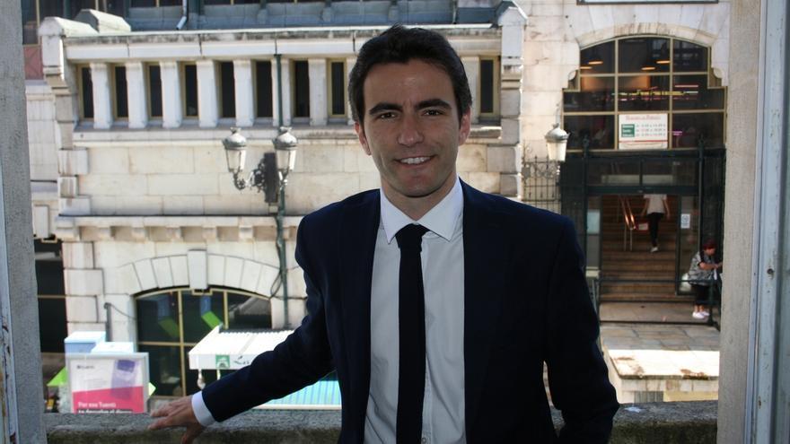 Casares pide una reunión con Gema Igual para abordar los asuntos urgentes de la ciudad