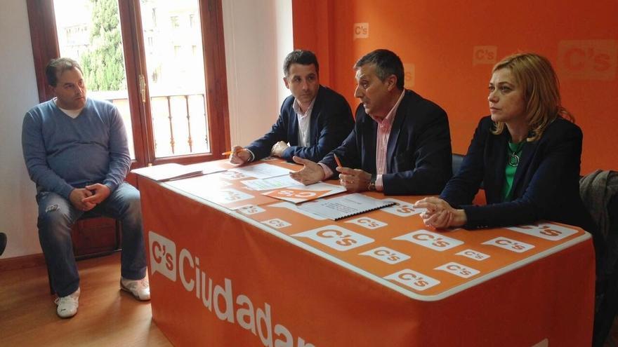 Ciudadanos Castilla-La Mancha