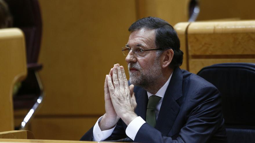 El Gobierno recalca a IU que Rajoy ya no cobra por su plaza de registrador en Santa Pola (Alicante)