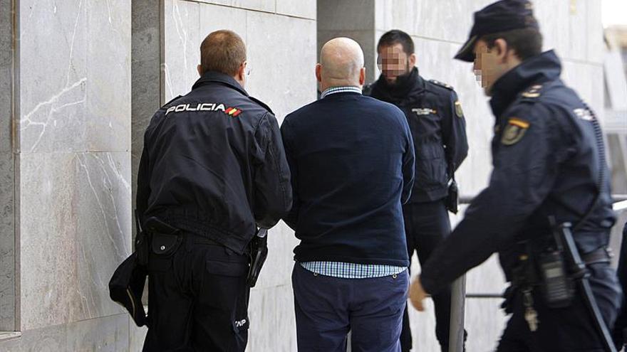 Comienza el juicio con jurado contra el acusado del homicidio de una marroquí